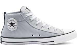 converse-all stars mid-heren-zwart-170394c-zwarte-sneakers-heren