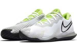 nike-court air zoom-overig-wit-cd0424-100-witte-sneakers-overig