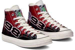 converse-all stars hoog-dames-rood-171243c-rode-sneakers-dames