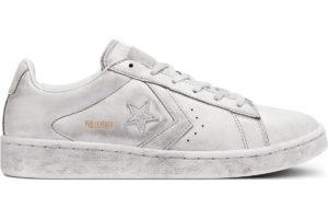 converse-pro leather-dames-wit-169122c-witte-sneakers-dames