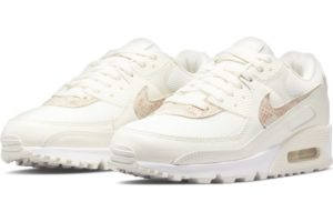 nike-air max 90-overig-wit-dh4115-101-witte-sneakers-overig