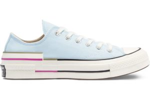 converse-all stars laag-dames-blauw-570789c-blauwe-sneakers-dames